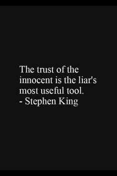 """""""trust, but verify"""" RWR"""