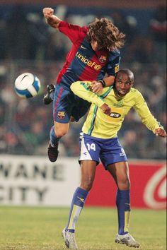 @Puyol gets up! #9inesports Fc Barcelona, Soccer, Football, Running, Inspiration, Collection, Barcelona Team, Sports, Biblical Inspiration