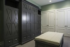 Lane Myers Construction Custom Home Builder   Closets  YES PLEASE!