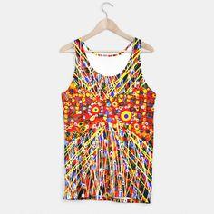 "Toni F.H Brand ""Alchemy Colors#N27"" #tank #top #tanktop #fashionforwomen #shoppingonline #shopping #fashion #clothes #tiendaonline #tienda #vestidos #compras #moda #comprar #modamujer #ropa"