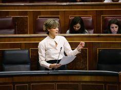 Isabel García Tejerina muestra su apoyo al protocolo propuesto por Canarias para la eliminación de la polilla guatemalteca http://laoropendolasostenible.blogspot.com/2017/04/isabel-garcia-tejerina-muestra-su-apoyo.html
