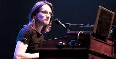 Steven Wilson - TivoliVredenburg, Utrecht - 24-03-2015