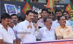 Mangaluru: MP Kateel invites Poojary to join BJP