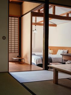 Revered as a historic Japanese capital, Nara is experiencing a cultural renaissance, led by a savvy herd of young creatives Japanese Architecture, Art And Architecture, Kasuga Grand Shrine, Kyoto, Interior And Exterior, Living Room, Modern, Explore, Furniture