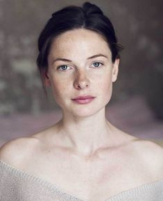 Rebecca Ferguson unbelievable sexy