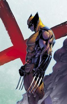 Wolverine.