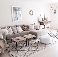 Home Living Room, Apartment Living, Interior Design Living Room, Living Room Designs, Living Room Decor Target, Decor Room, Bedroom Decor, Home Decor, Minimalist Furniture
