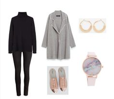 #outfit #school #teen #winter #escola #inverno #roupa #clothes  #ootd