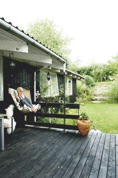 Smykkedesignerens unikke hjem   Boligmagasinet.dk