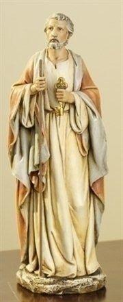 Joseph's Studio Renaissance Saint Peter Religious Figures