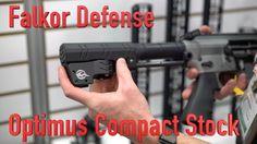 Falkor Defense Mantis, Optimus, Velocity - SHOT Show 2016 Ar Parts, Ar15 Pistol, Shot Show, George Washington, Weapons, Hunting, Guns, How To Plan, Military Outfits