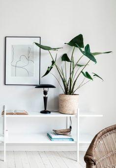 the Light and cozy home - via Coco Lapine Design blog | @juliaalena