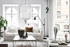 Ideas de decoración para espacios reducidos