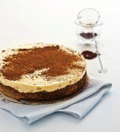 Torta tiramisu