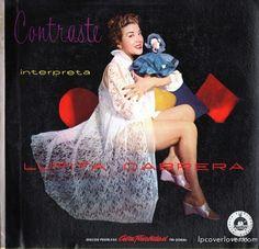 Lupita Cabrera