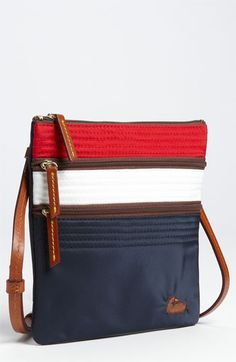 I can only buy crossbody bags b/c I lose everything else. This is perfect! Must have.