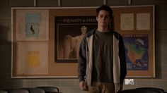 stiles season 3 - Google Search