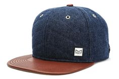 Melin Ivy League Snapback Cap