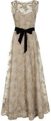 Vintage Vestidos de fiesta #boda #vestidos