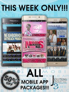 Personalize an APP for your needs! Have a photography business ...