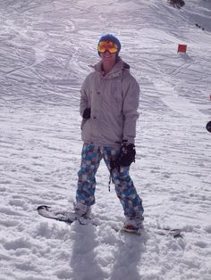 can't wait for this snow season