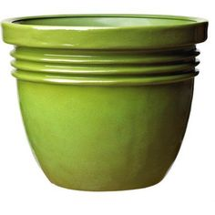 better homes and gardens bombay decorative planter green multiple sizes - Decorative Planters