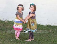 Memories by Brandi: Matilda Jane clothing mini shoot! Burlington, Iowa - Sneak Peek