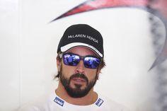3a41fbe5d3 Fernando Alonso Chinese GP 2015 Oakley Sunglasses