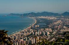 Barra da Tijuca, Rio.
