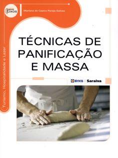 Técnicas de Panificação e Massa - Série Eixos