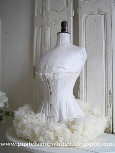 Beautiful Dress Form