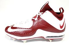 sports shoes 73066 1f569 Men s Air Max MVP Elite Mid Metal Baseball Cleats    You can get additional  details at the image link.