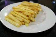 Batata frita do McDonald's. | 20 receitas que não deixam dúvidas de que a batata é a melhor comida