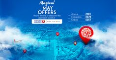 Magical ✨ May offers !!!   |   ➡ You're invited to discover the unlimited world of Turkish Airlines. ⬅   |    Accra £381 |  Colombo £379 |  Dubai £257    |   ✈ Airline:- Turkish Airlines    |   #cheapflightstoaccra #cheapflightstocolombo #cheapflightstodubai #flightstoaccra #flightstocolombo #flightstodubai #bookflights #flightoffers #callcheapflights #travelagentuk #airlines #turkishairlines   |   Travel with our exclusive offers ; http://www.callcheapflights.co.uk/