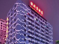 Zhuhai Zhuhai Beijing Hotel China, Asia The 4-star Zhuhai Beijing Hotel offers comfort and convenience whether you're on business or holiday in Zhuhai. Featuring a complete list of amenities, guests will find their stay at the property a comfortable one. 24-hour room service, facilities for disabled guests, Wi-Fi in public areas, car park, room service are just some of the facilities on offer. Each guestroom is elegantly furnished and equipped with handy amenities. Take a brea...
