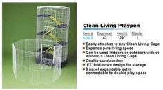 Ware Manufacturing Large Canvas 8-Panel Clean Living Small Pet Playpen Cage White https://dogcarseatsusa.info/ware-manufacturing-large-canvas-8-panel-clean-living-small-pet-playpen-cage-white/