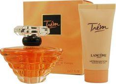 Tresor By Lancome For Women. Eau De Parfum Spray 1.7-Ounces  Body Lotion 1.7-Ounces (travel Offer) - Listing price: $75.00 Now: $59.21 + Free Shipping
