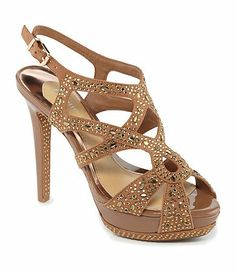 d62c1504190 Gianni Bini Trina Jeweled Sandals Better in blue own and love