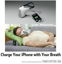 iphone chargers have gone too far lol