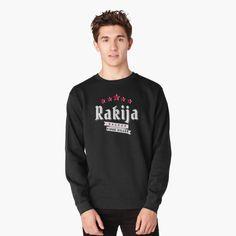Pullover, Crew Neck Sweatshirt, Graphic Sweatshirt, Graphic Tees, Ski, Crime, Whatever Forever, S Shirt, Nerd Shirt