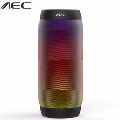 AEC Waterproof LED Lights Speakers