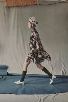Erdem Resort 2019 London Collection - Vogue