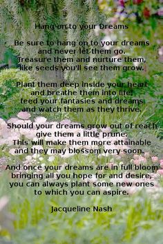 Poem: Hang on to your Dreams by Jacqueline Nash Black Women Art, Wiccan, Female Art, Dreaming Of You, Poems, Fantasy, Writing, Life, Woman Art