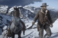 Red Dead Redemption 1, Barbie Horse, Horse Adventure, Rdr 2, Rockstar Games, Wild West, Cowboys, Videogames, Westerns