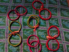 Bracciali e Cinture Moebius BAC