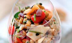 Pratos com lentilha: receitas para a ceia de Ano Novo