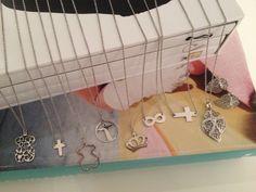 Colares em Prata 925#Silver Necklace#choose your favorite