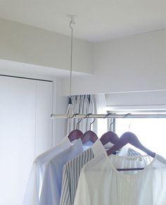 かわじゅん Laundry Accessory   KAWAJUN Interior Hardware
