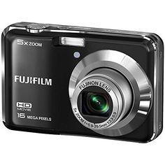 Fujifilm FinePix AX560 – 16MP Digital Camera with 5x Optical Zoom, HD Video, 2.7″ LCD Display – Black (Certified Refurbished)  http://www.lookatcamera.com/fujifilm-finepix-ax560-16mp-digital-camera-with-5x-optical-zoom-hd-video-2-7-lcd-display-black-certified-refurbished/