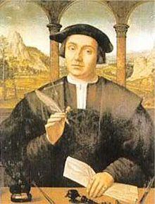 Luis de Santángel - Wikipedia, la enciclopedia libre